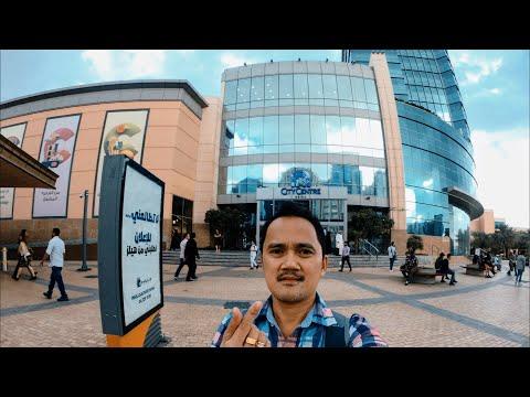 Deira City Center / Dubai UAE