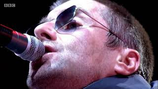 Liam Gallagher Reading Festival 2017  - D'you know what I mean?