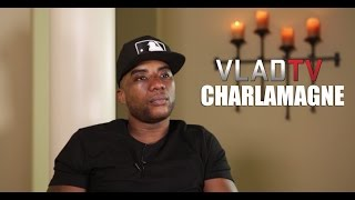 Charlamagne on Clearing the Air with Nipsey Hussle & Terrence J