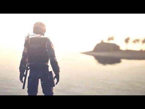 трейлер 2012 года - Counter-Strike Все трейлеры С 2003 года по 2012.