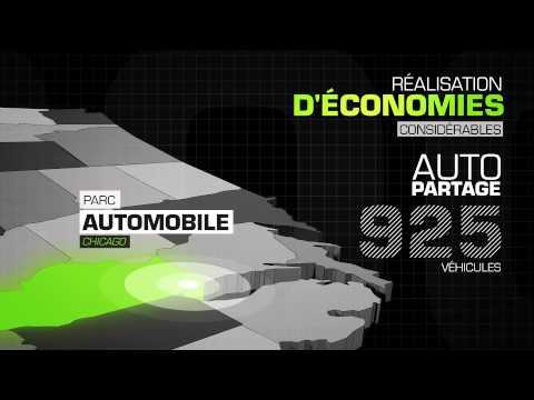 Mobility Tech Green - Autopartage pour entreprises & collectivités