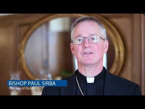 Bishop Sirba on Opioids