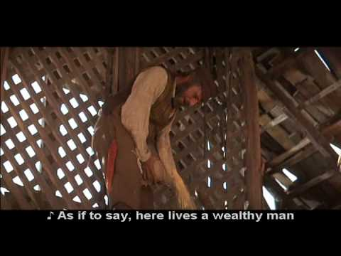 Fiddler On The Roof   If I Were A Rich Man (with Subtitles)