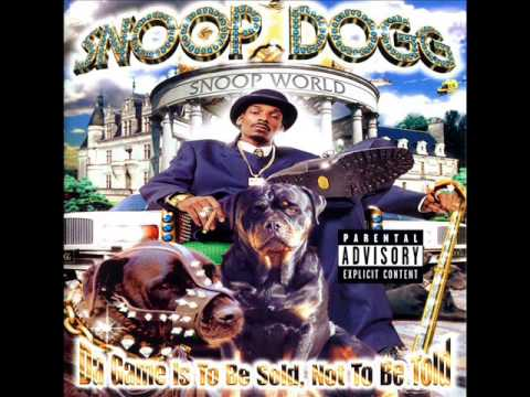 Snoop Doggy Dogg  Snoop World