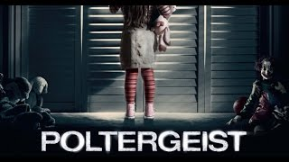 Poltergeist Trailer German  (2015)