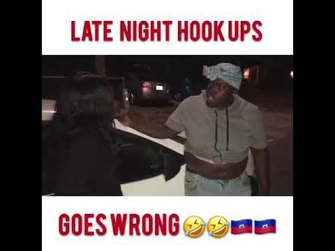 late night hook up toronto