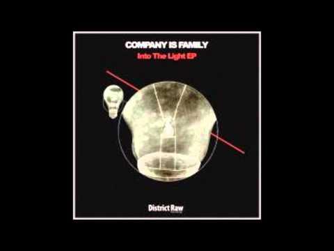 Company Is Family - French Trim (Original Mix)