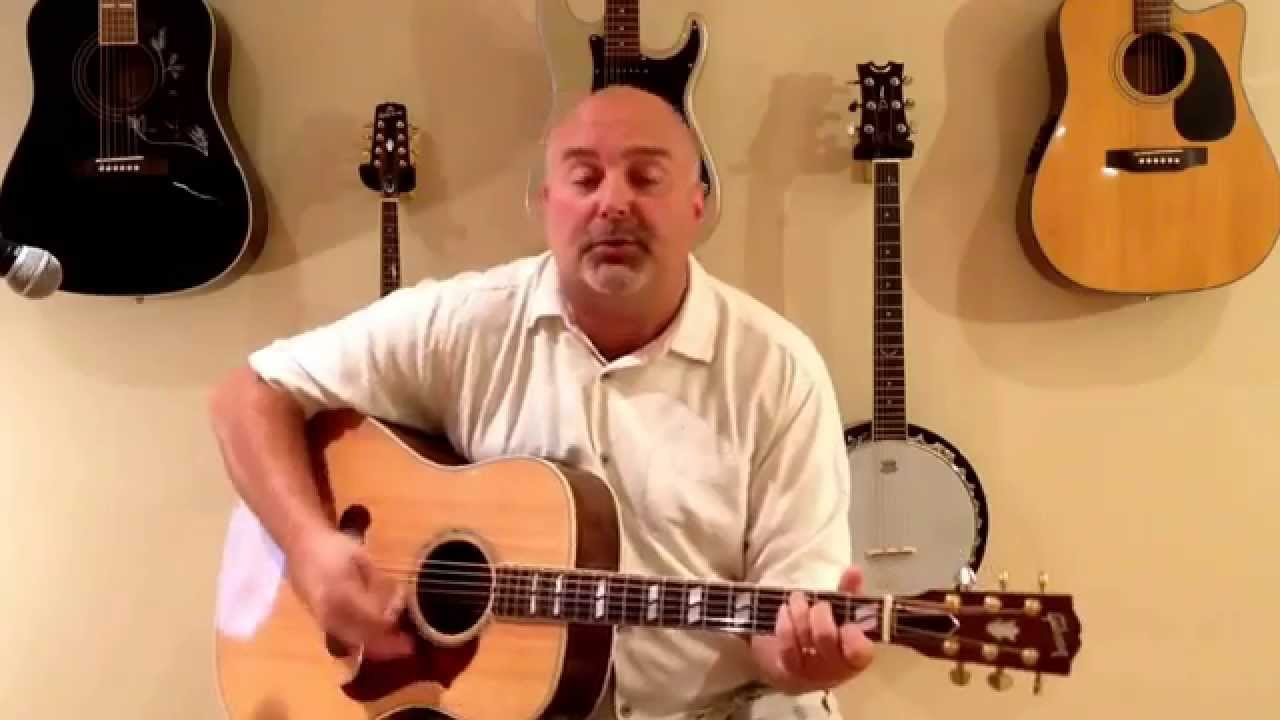 How To Play Ooh La La The Faces Cover Easy 3 Chord Tune Youtube