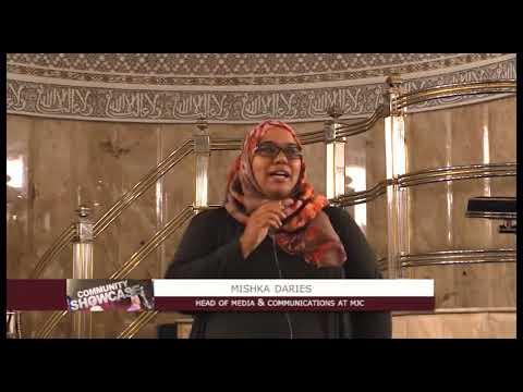 Community Showcase S05 Ep20 Masjidul Quds Housewives Forum