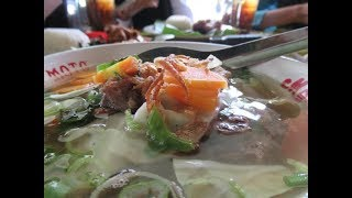 Makan di Mbah Gembil - Brebes / All about Brebes Regency