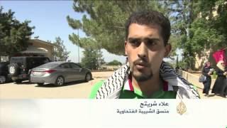 شجب اعتقال أنصار حماس بالضفة الغربية