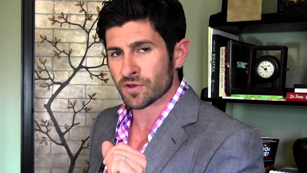 Men\'s Wedding Attire: What to Wear to a Wedding (Not Yours) - YouTube