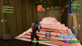 Fortnite Pump Shotgun Bug