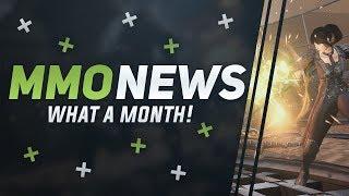 MMORPG News: Ascent Infinite Realm, Kurtzpel Closed Beta, WoW Classic, Diablo Immortal and More!