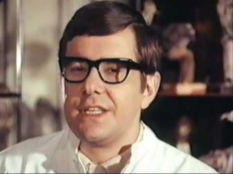 Gerd Baltus - Komm nur, mein liebstes Vögelein (1968)
