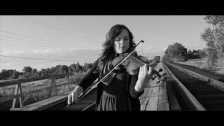 Schindler's List - John Williams (Violin & Piano Cover) by Lindsey Bohn & Vincent Pelina