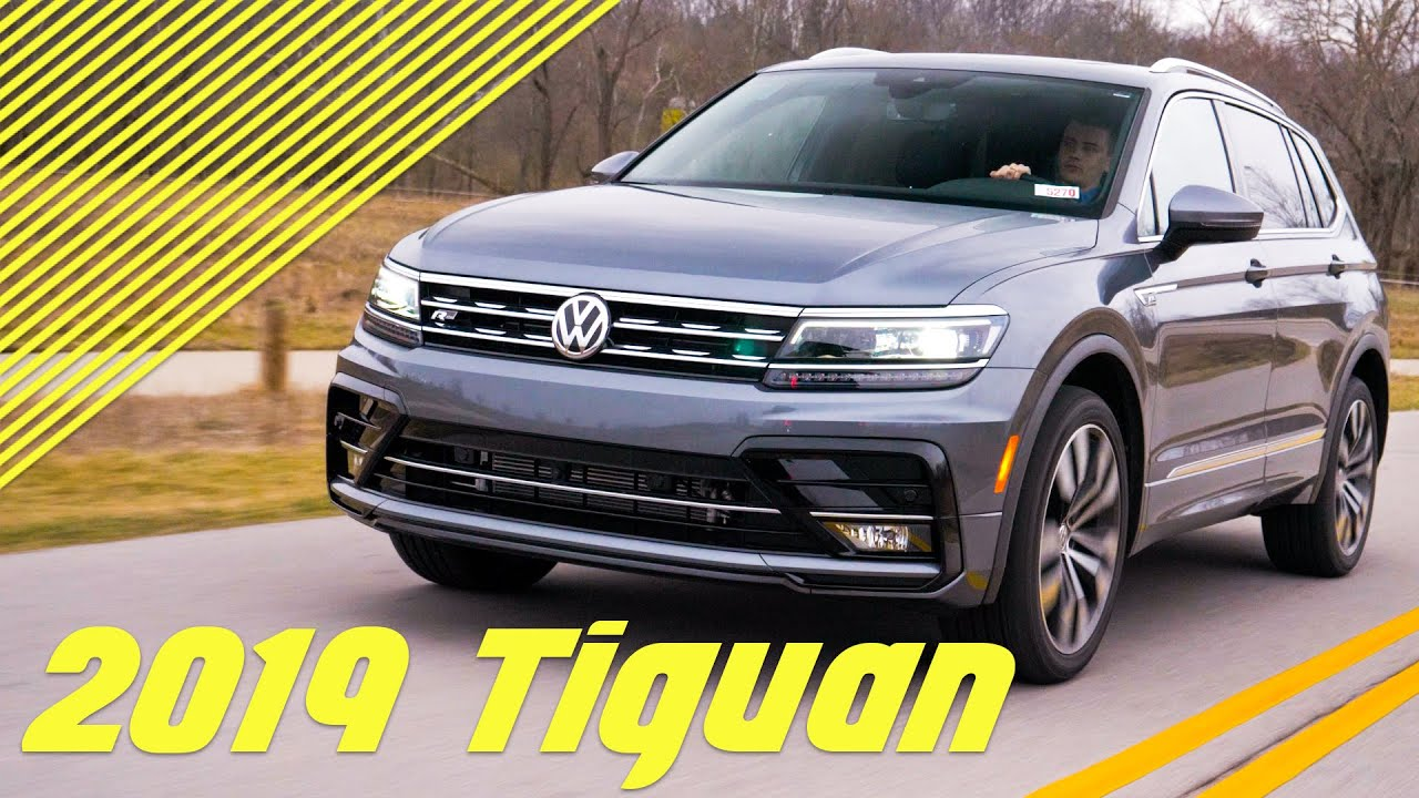 Image result for tiguan 2019