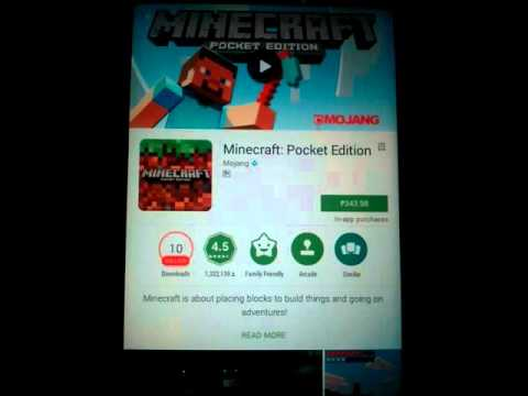 minecraft pe 0.14.0 aptoide