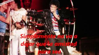 Walk Right Now - Michael Jackson & The Jacksons - Sub. Español