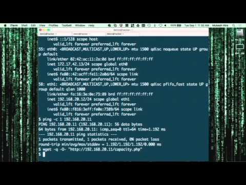 VMworld 2015: NET6639 - Next Horizon for Cloud Networking and Security