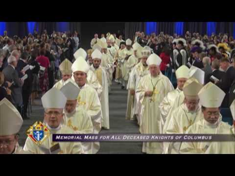 Knights Of Columbus Supreme Convention - 2017-08-03 - Knights Of Columbus 135th Supreme Convention: