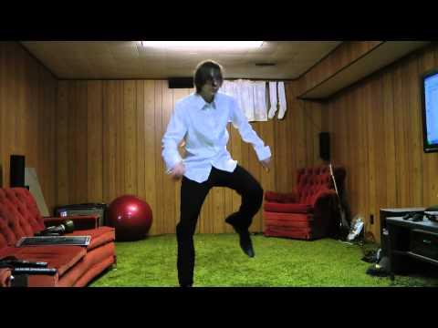 TSC - Dance Battle Submission #2 (Forsythe) - YouTube