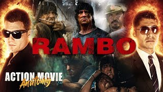 Rambo (2008) - Action Movie Anatomy
