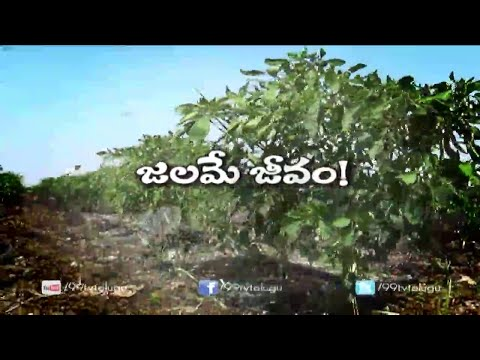 Sustainable Management of Water Resources in Agriculture || Eruvaka | 99tv