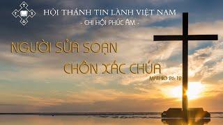 HTTL  PHÚC ÂM - Chương trình thờ phượng Chúa - 05/04/2020