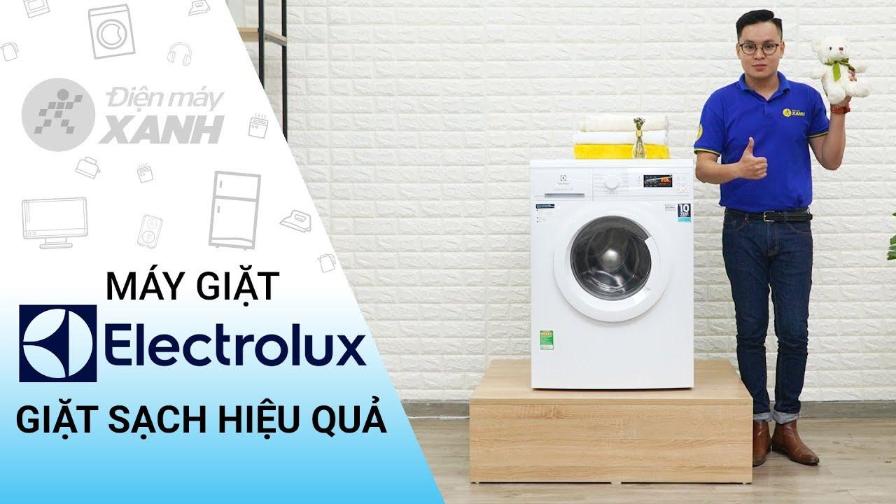 Máy giặt Electrolux EWF8025DGWA giá rẻ, có trả góp