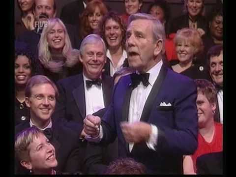 An Audience with Bruce Forsyth