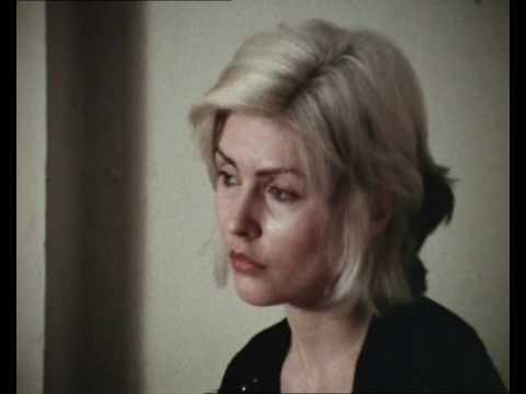 Deborah Harry Screen Test - Union City