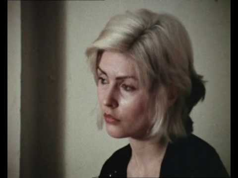 Deborah Harry Screen Test  Union City