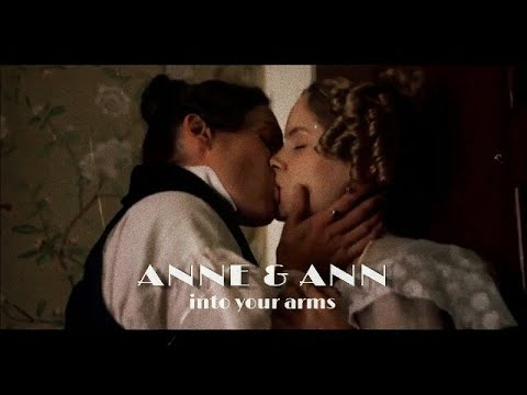 Anne Lister & Ann Walker || Into Your Arms - •Camila