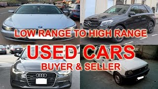 BIG BOY TOYZZ USED CARS BUYER & SELLER / ERODE