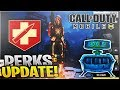 COD Mobile Zombies NEW Update! Zombies PERKS, Pack A Punch + MORE (Call of Duty Mobile Gameplay)