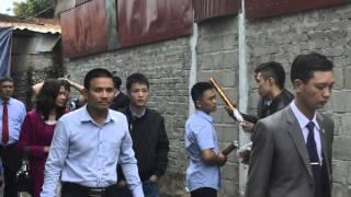 Đám Cưới Đào Mạnh & Phương Thảo ( 2/4/2016 ) Hữu Vĩnh - Hồng Quang - Ứng Hòa - HN.