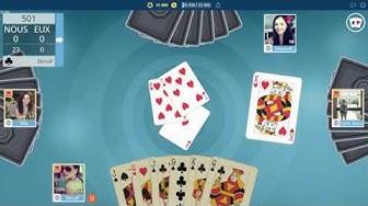 VIP Belote | Rules Of Belote | Learn How To Play Belote Online
