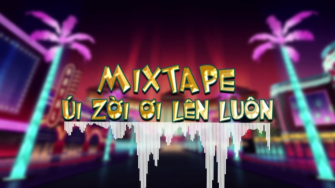 Mixtape DJ TILO Dân Chơi Úi Zời ƠI - Full Set Nhạc Tilo Remix Bass Căng Lên Luôn