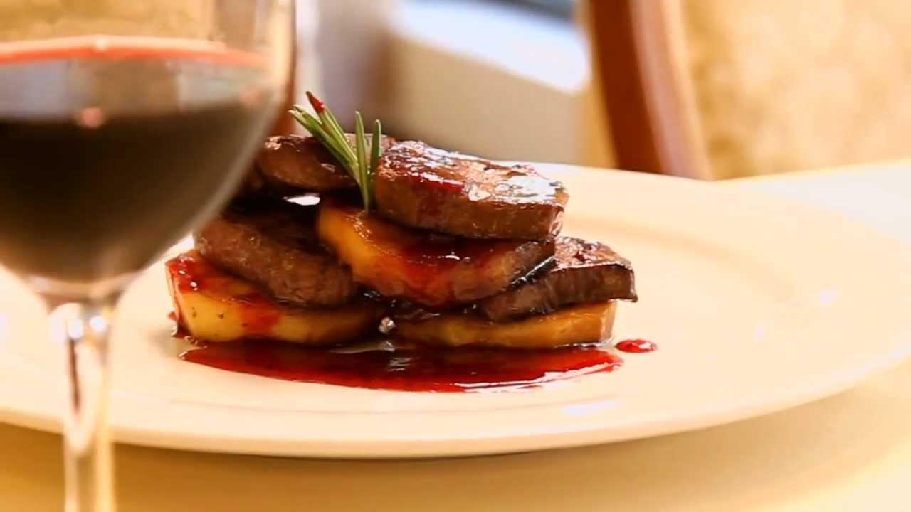 Мясные блюда в духовке рецепты с фото
