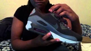 Nike Outlet Pick Ups #2 ($40 Air Max) Thumbnail