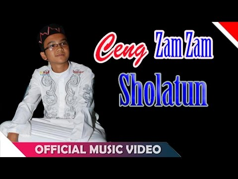 Sholatun Bissalamil Mubin - Ceng Zam Zam | Official Music Video