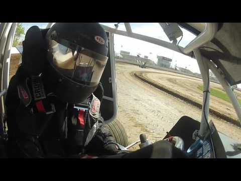 Delta Speedway In Car