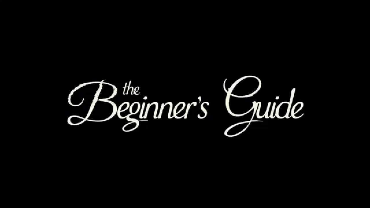 the beginner s guide trailer youtube