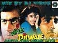 Jeeta Tha Jiske Liye Dj song ( Dilwale ) Dj Virus Mix