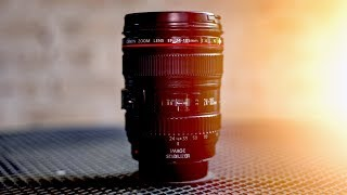 6 Reasons Why You Should Get a 24-105mm Lens Right Now!