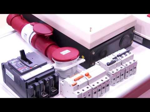 Universal Electro - Engineering (UNEECO) - GIF 2014