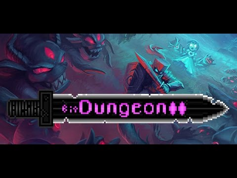 Bit Dungeon II - Silent Gameplay