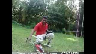 Rc helicopter fire eagle Srilanka