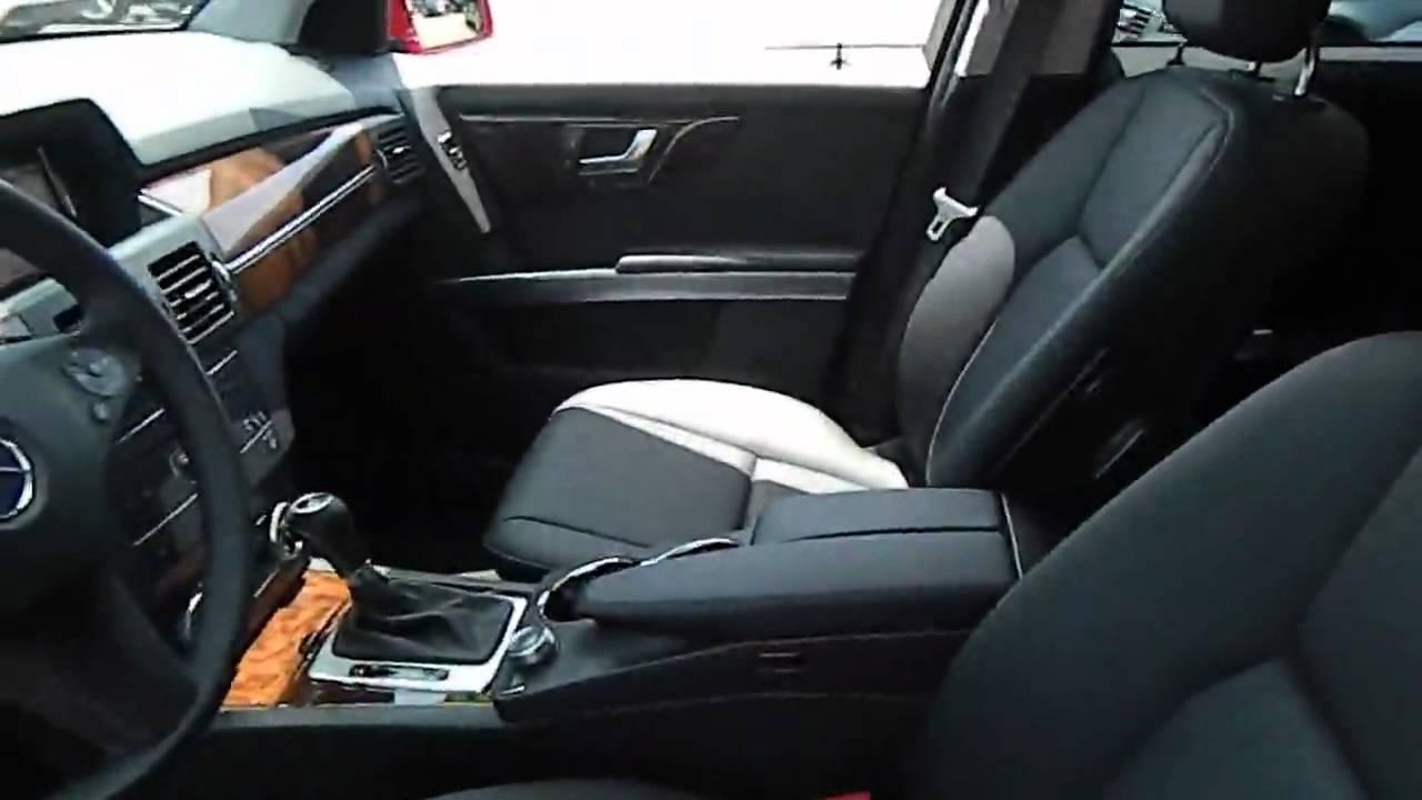2012 Mercedes Benz Glk Class Glk350 Sport Utility 4d Los